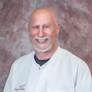 Dr. Willliam Gussow, DDS
