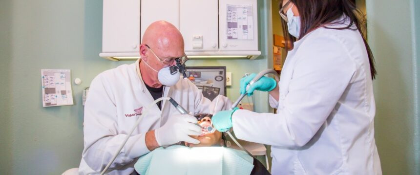 5 Reasons to Consider Vegas Cosmetic Dentistry