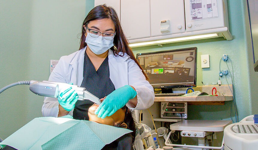 5 Benefits of Sleep Dentistry